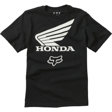 T'shirt kids Honda wing