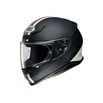 Shoei NXR Equate TC-10