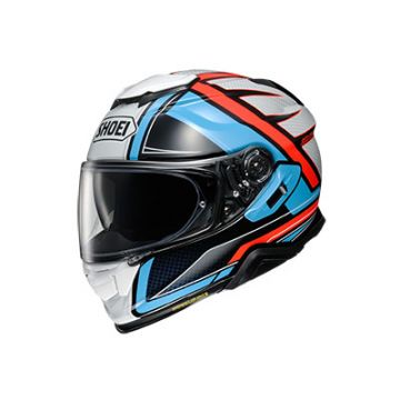 Shoei GT-AIR II Haste TC-2