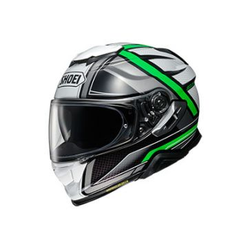 Shoei GT-AIR II Haste TC-4