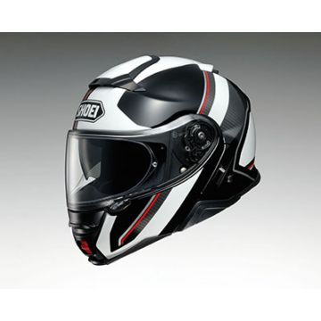 Shoei Neotec II Excursion TC-6