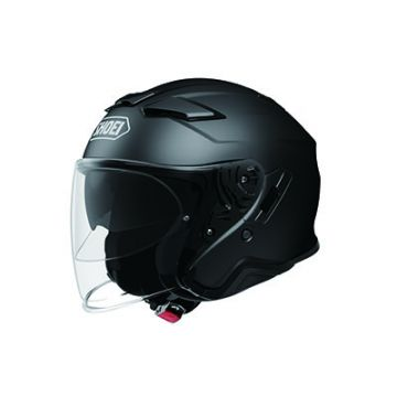 Shoei J-Cruiser II Matt Black