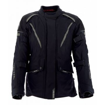 Cyclone Jacket Zwart