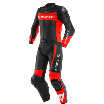 DAINESE MISTEL 2 PCS LEATHER SUIT