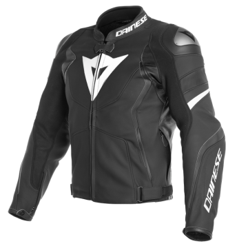 AVRO 4 LEATHER JACKET