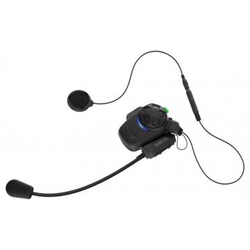 Smh5 bluetooth headset quick mount