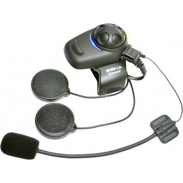 Smh5-fm bluetooth headset