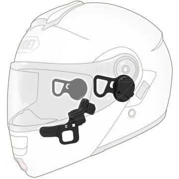 10U BT HEADSET, SHOEI NEOTEC