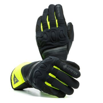 DAINESE NEMBO GORE-TEX GLOVES + GORE GRIP TECHNOLOGY