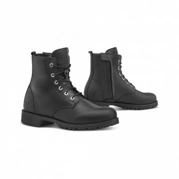 Motorcycle boots, Forma, Crystal Lady