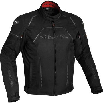 Falcon Jacket zwart