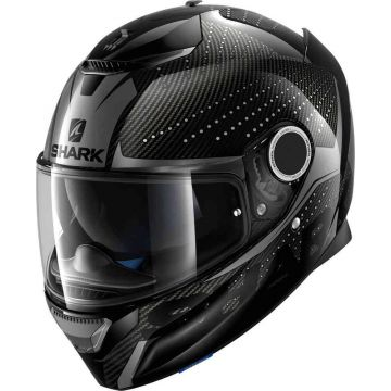 Spartan Carbon Cliff  Antra/Black