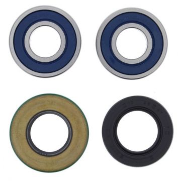 WHEEL BEARING KIT 25-1742