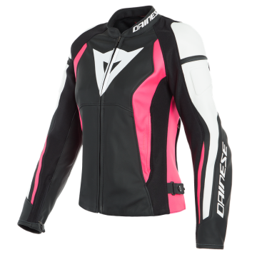 NEXUS LADY LEATHER JACKET