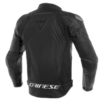 Racing 3 Leather Jacket