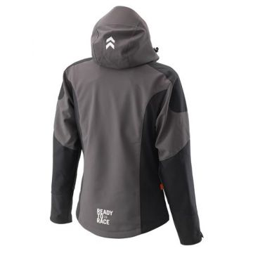 KTM WOMAN TWO 4 RIDE JACKET