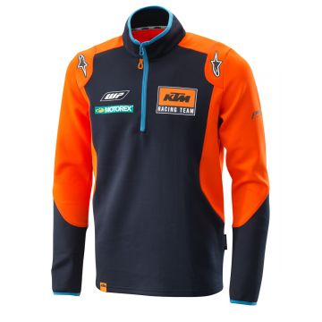 KTM TEAM THIN SWEATER