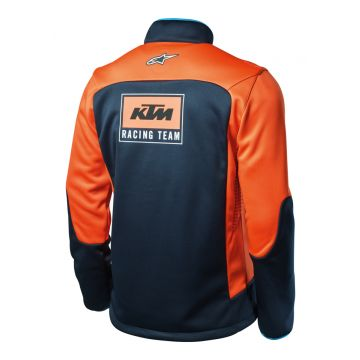 KTM REPLICA TEAM SOFTSHELL