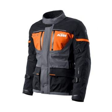 KTM ELEMENTAL GTX TECH AIR JACKET