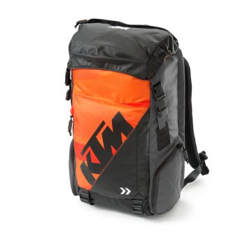 KTM ORANGE BACKPACK