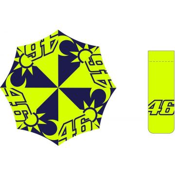 VR46 Umbrella Small Sole e Luna