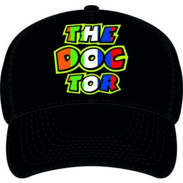 VR Cap Rossi The Doctor