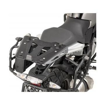SPEC. REAR PL. FOR G 310 GS 17-18