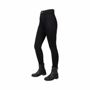 Jegging Bull-it, Fury V