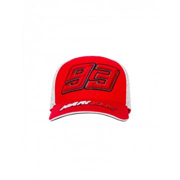 Pritelli  Cap  Marc Marquez  Labyrinth