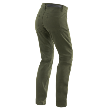 Dainese Casual Slim Lady Tex Pants