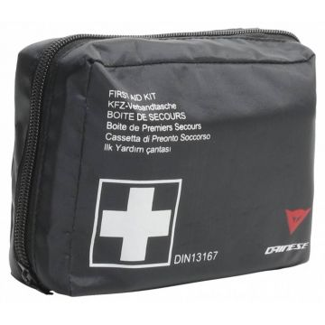 FIRST AID EXPLORER KIT