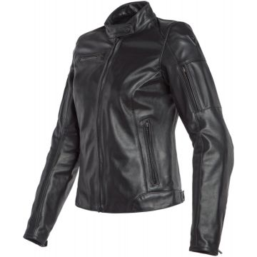 Nikita 2 Lady Leather Jacket
