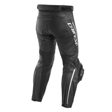Dainese Delta 3 Short/Tall Leather Pants