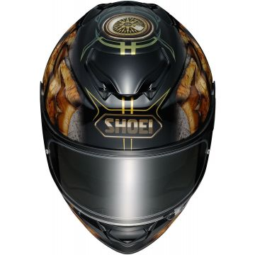 Shoei GT-AIR II Deviator TC 9