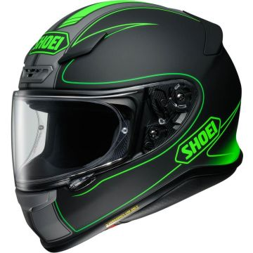 Shoei NXR FLAGGER TC-4