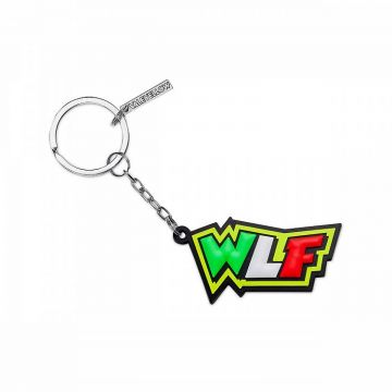 VR46 Key Ring Glove