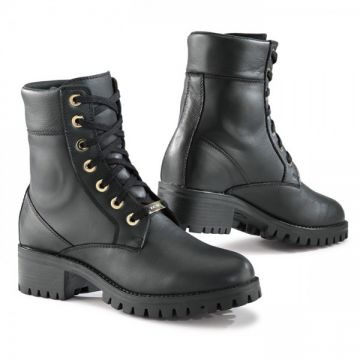Lady Smoke WP Boot TCX