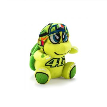 VR46 Plush Toy Turtle