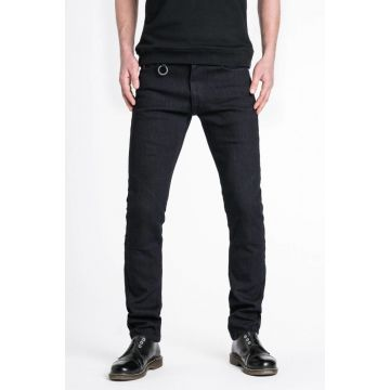 STEEL BLK 9 SLIM FIT