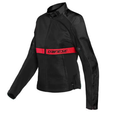 Dainese Ribelle Air Lady Tex Jacket
