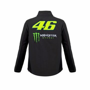 VR46 Soft shell Jacket