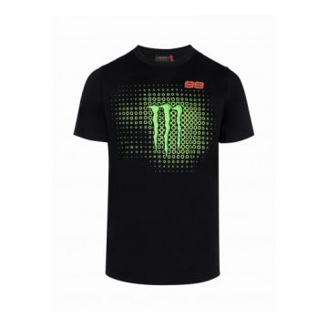 T'shirt Jorge Lorenzo Monster