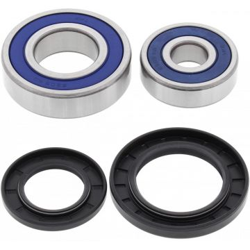 WHEEL BEARING KIT 25-1284