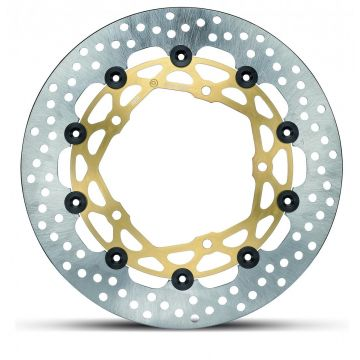 HPK SUPERSPORT DISC SET, 320MM