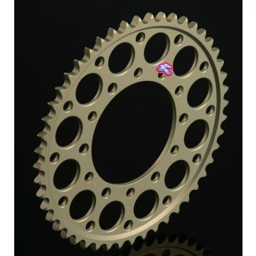 SPROCKET, REAR 46T, ULTRALIGHT