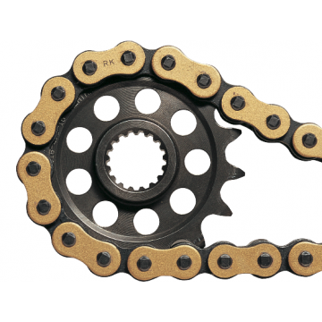 SPROCKET, FRONT 14T, ULTRALIGHT