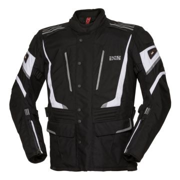 Tour Jacket Powells-ST iXS