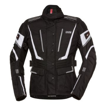 Tour Woman Jacket Powells-ST
