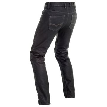 Richa Waxed Jeans Slim Fit