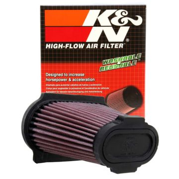 REPLACEMENT AIR FILTER YA-6601